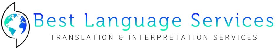 professional translation services company