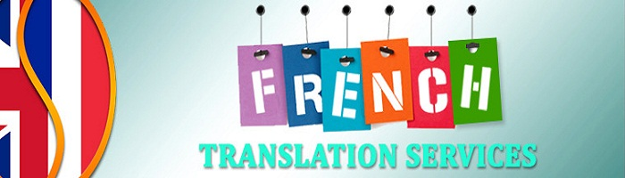 Professional French translation services company online