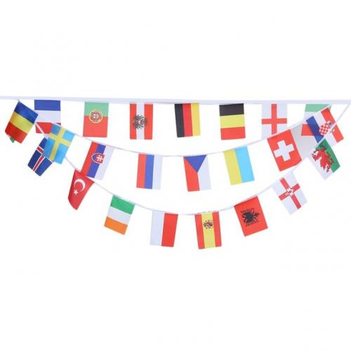 Event National Flags